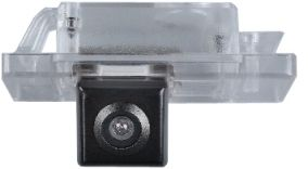 Камера заднего вида Nissan/Peugeot/Citroen
